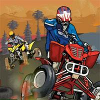 Play ATV Mashup Game