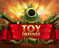 Play Toy Defense Game