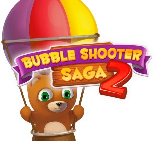 Play Bubble Shooter Saga 2 Game