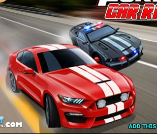 Play Furious Car Racing Game