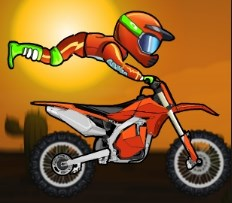 Play Moto X3M 3 Game