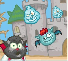 Play Ghostbombers 2 Game