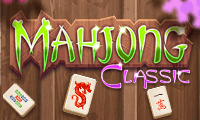 Play Classic Mahjong Game