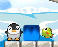 Play Pengu Fish Game