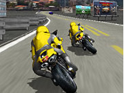 Play Sports Bike Challenge Game
