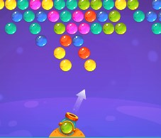 Play FGP Bubble Shooter Game