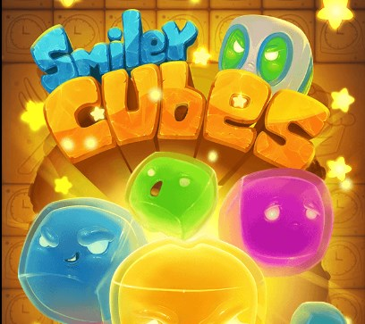 Play Smiley Cubes Game