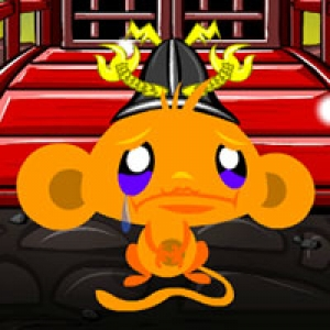 Play Monkey Go Happy Marathon 3 Game