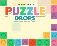 Play Puzzle Drops Game