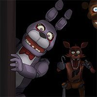 Play Freddys Rage at Night Game