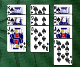 Play Spider Solitaire Classic Game