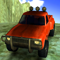 Play Offroad Parking Game