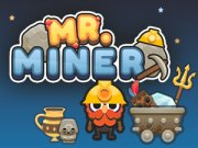 Play Mr Miner Game